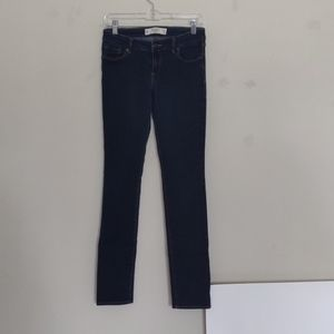 Abercrombie and Fitch Women's Jeans Size 4L